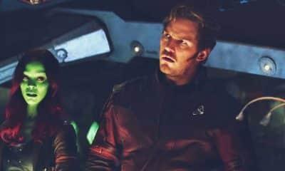 Guardians of the Galaxy Cast James Gunn