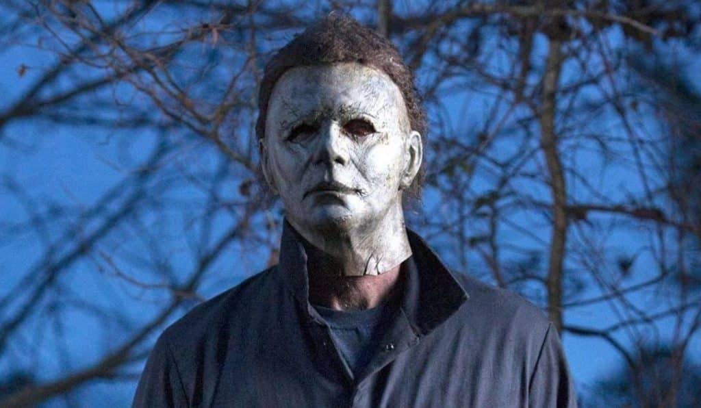 Curse Of Chucky New Look New Halloween Movie Im...
