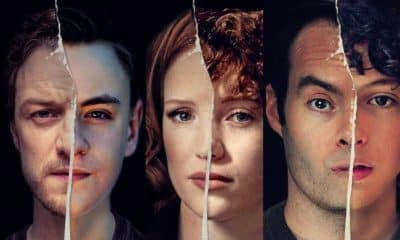 IT: Chapter 2 Cast The Losers' Club