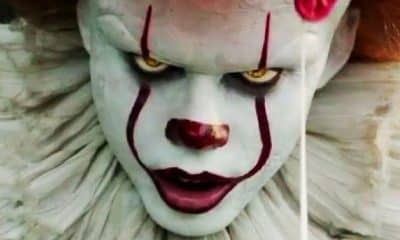IT: Chapter 2 Bill Skarsgård Pennywise