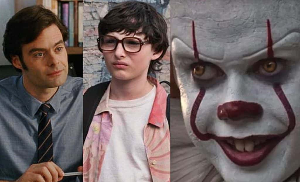 IT: Chapter 2 Richie Tozier Bill Hader Losers Club