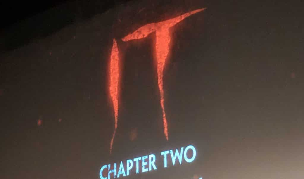 'IT: Chapter 2' Footage Revealed At San Diego Comic Con | 1024 x 604 jpeg 57kB