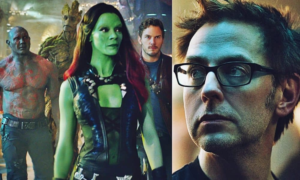 Kevin Hart Commercial >> James Gunn Fired From 'Guardians of the Galaxy 3' Over Offensive Tweets
