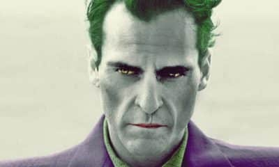 Joker Movie Joaquin Phoenix