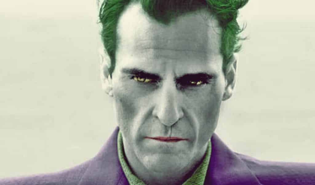 Movie Poster 2019: Joaquin Phoenix 'Joker' Movie Details Revealed