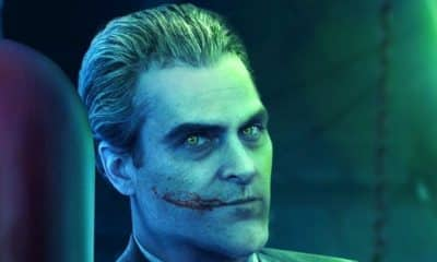 Joker Origin Movie Joaquin Phoenix