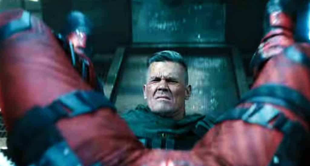 Josh Brolin Disappointed With His Cable Performance In