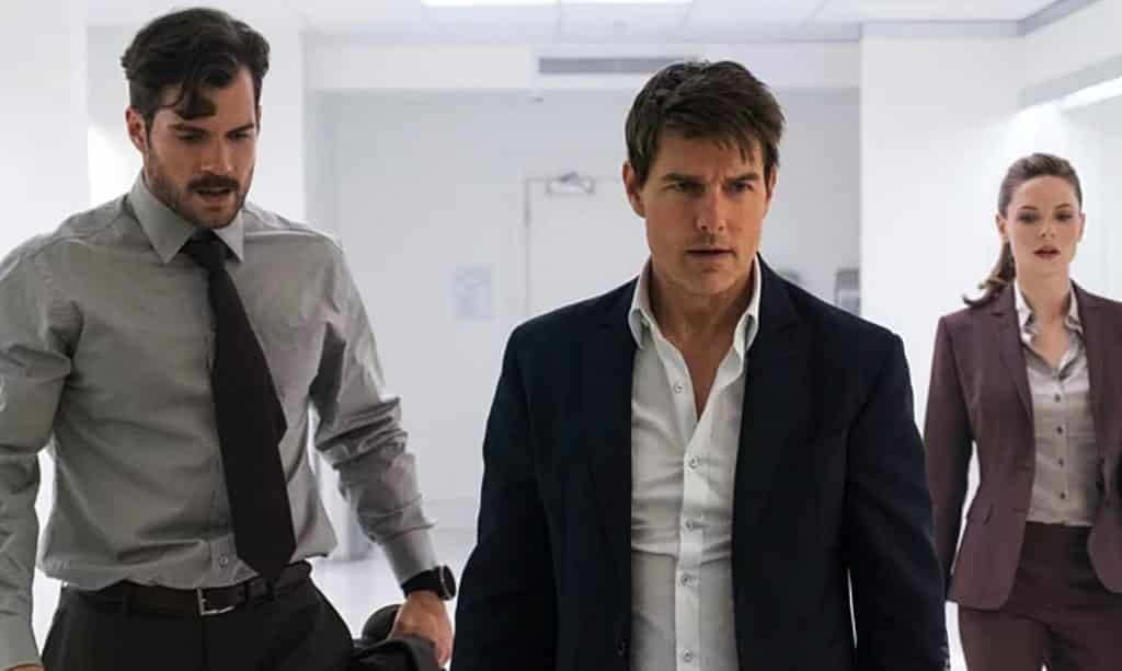 Mission: Impossible - Fallout' Review: Your Mission - Watch This Film!