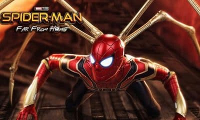 Spider-Man: Far From Home Concept Trailer