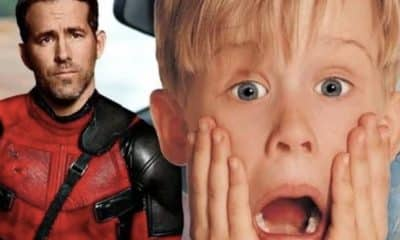 Stoned Alone Home Alone Ryan Reynolds