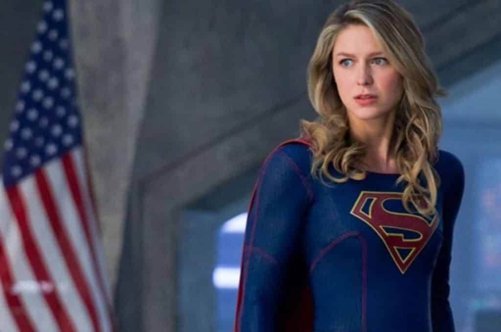 Supergirl Transgender