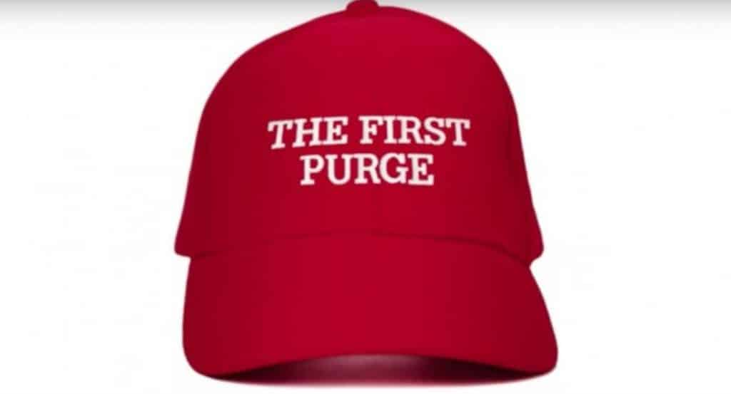 The First Purge Reviews