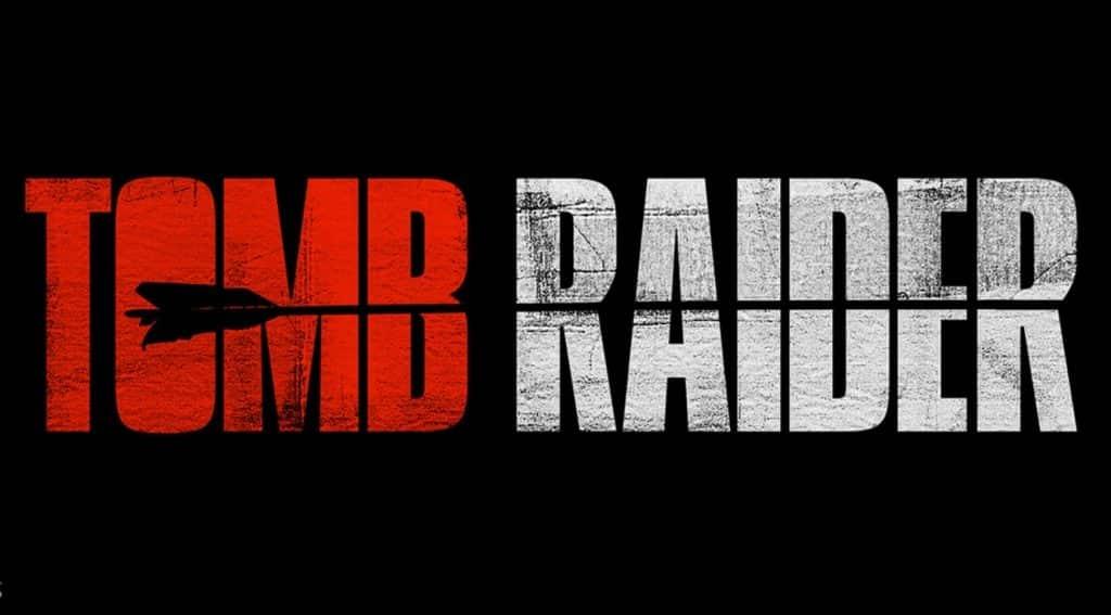 Tomb Raider Reboot Logo