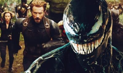 Venom MCU Avengers 4