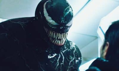 Venom Movie International Trailer