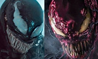 Venom Movie Sequel Carnage
