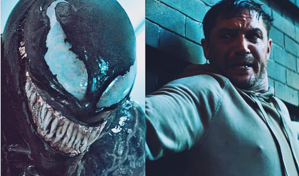 Tom Hardy Teases Gruesome Kills In The Venom Movie