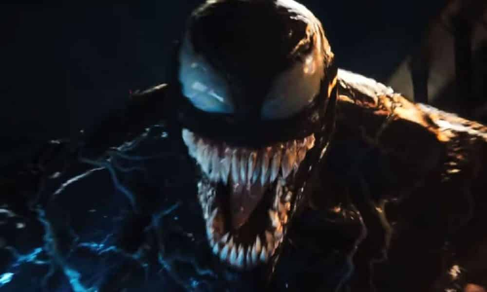 Marvel Venom Film