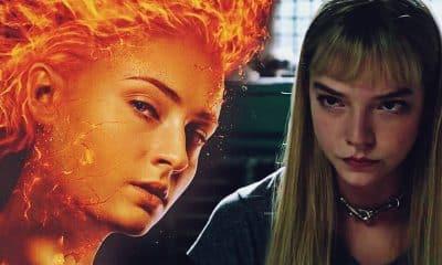 X-Men: Dark Phoenix The New Mutants