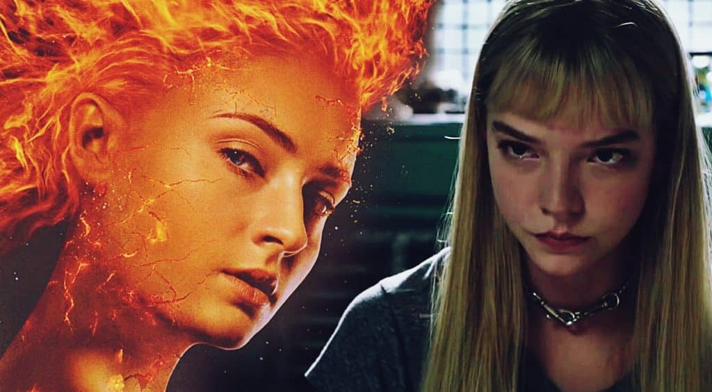 X-Men: Dark Phoenix The New Mutants