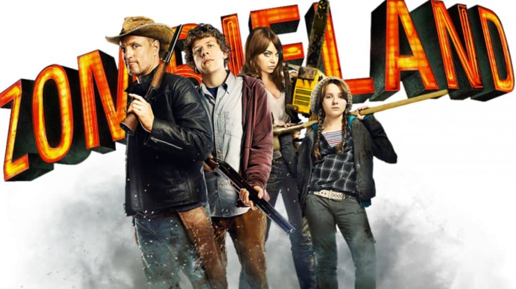 'Zombieland' 2 Has Officially Been Confirmed; Plot Details ...