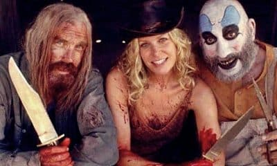 3 From Hell Movie