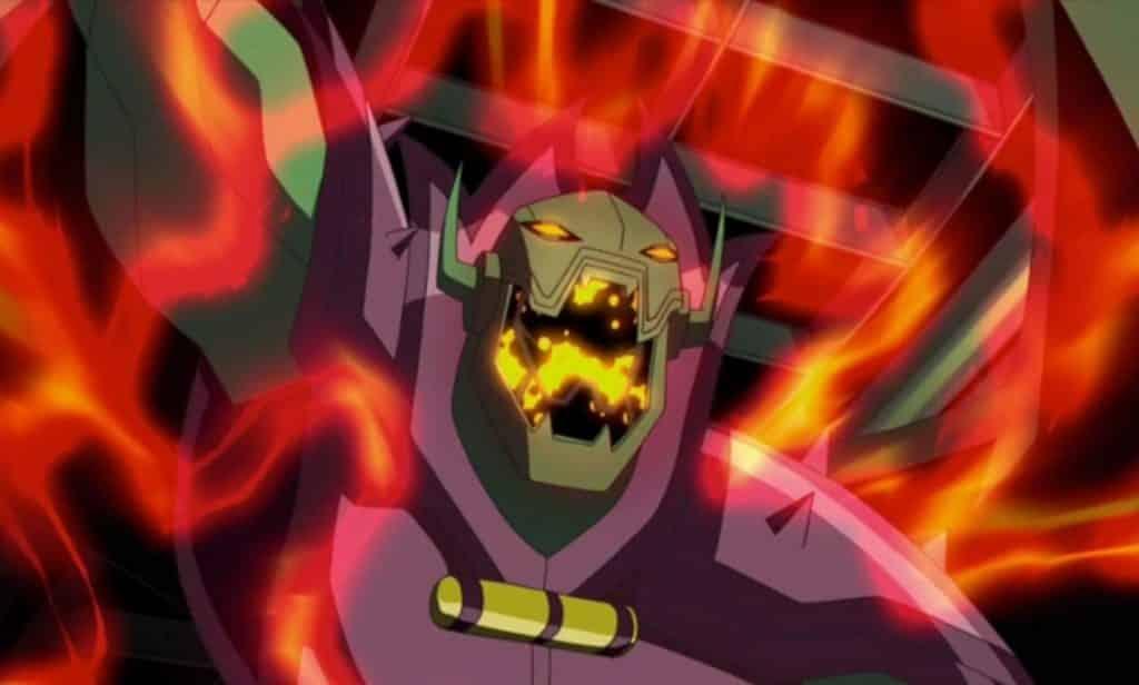 Annihilus Marvel