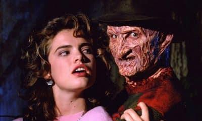 A Nightmare On Elm Street Deleted Scene Nancy Freddy Krueger