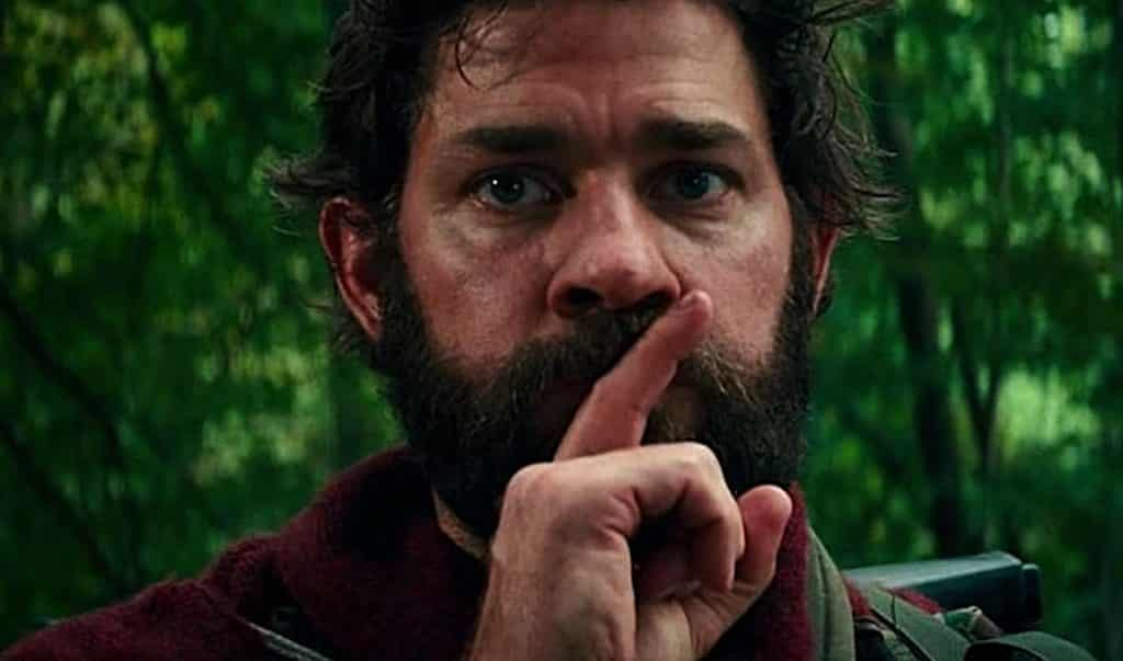 Image Result For Review Film A Quiet Place