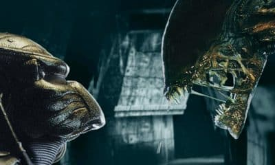 Alien vs. Predator AVP