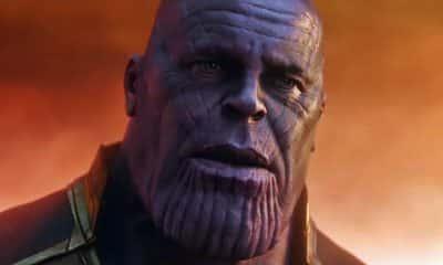 Avengers 4 MCU Marvel Cinematic Universe Thanos