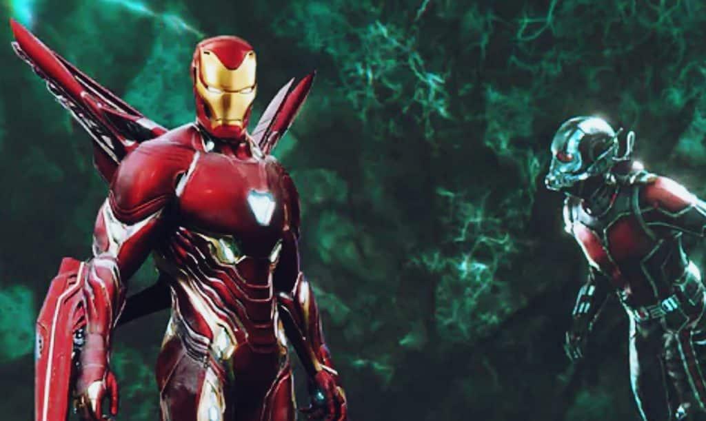 Avengers 4 MCU Theory