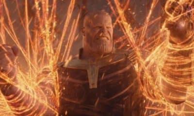Avengers: Infinity War Honest Trailer