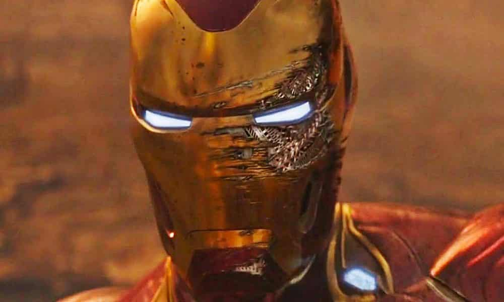 Iron Man And Thanos Battle In Newly Released 'Avengers