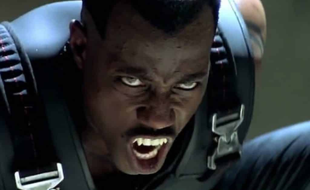 Blade MCU Wesley Snipes