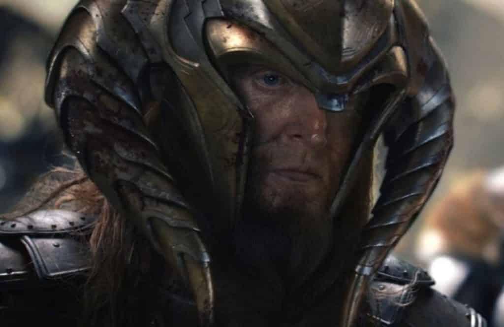 Bor Thor MCU