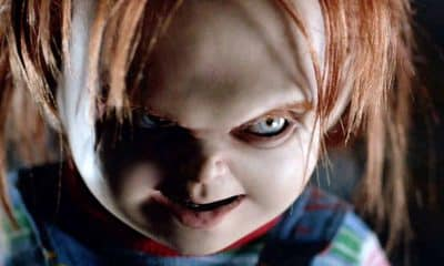 Child's Play Movie Chucky