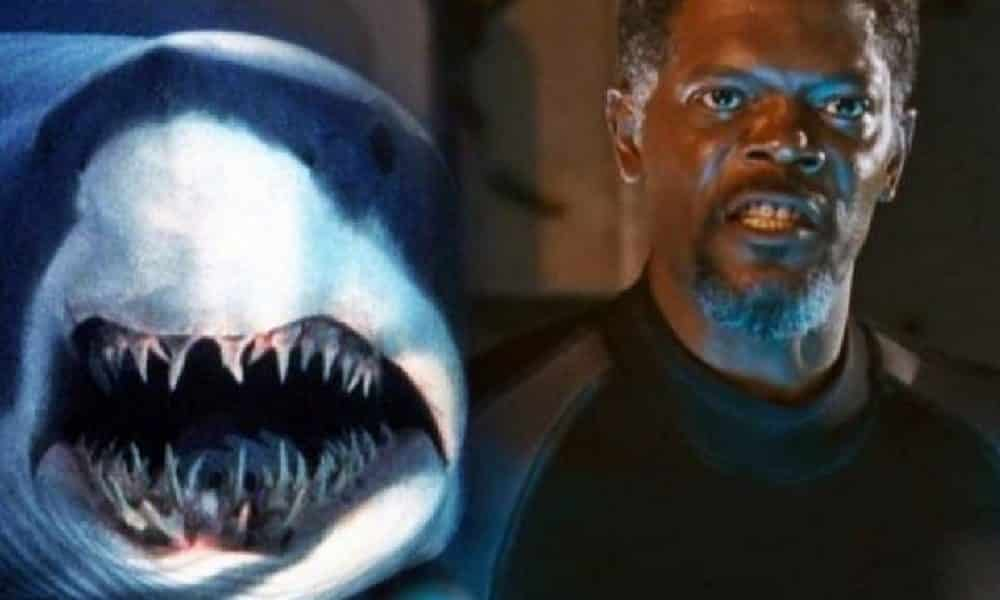 Deep Blue Sea Trailer Deutsch
