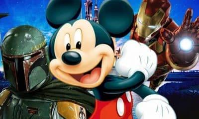 Disney Streaming Service Disney Play