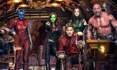 Guardians of the Galaxy Vol. 3 Marvel