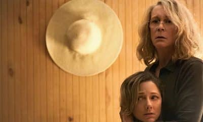 Halloween Movie 2018 Jamie Lee Curtis Laurie Strode