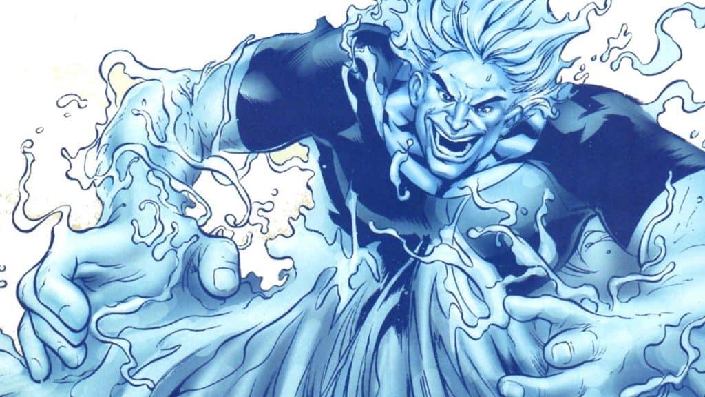 Hyrdo Man Marvel
