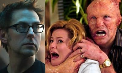 James Gunn Horror Movie