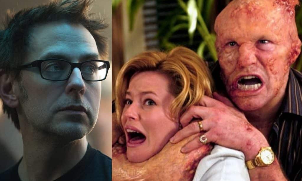 James Gunn Horror Movie