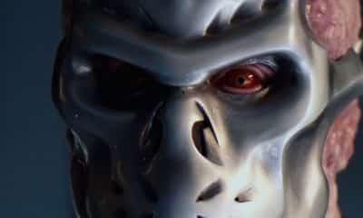 Jason X Kane Hodder