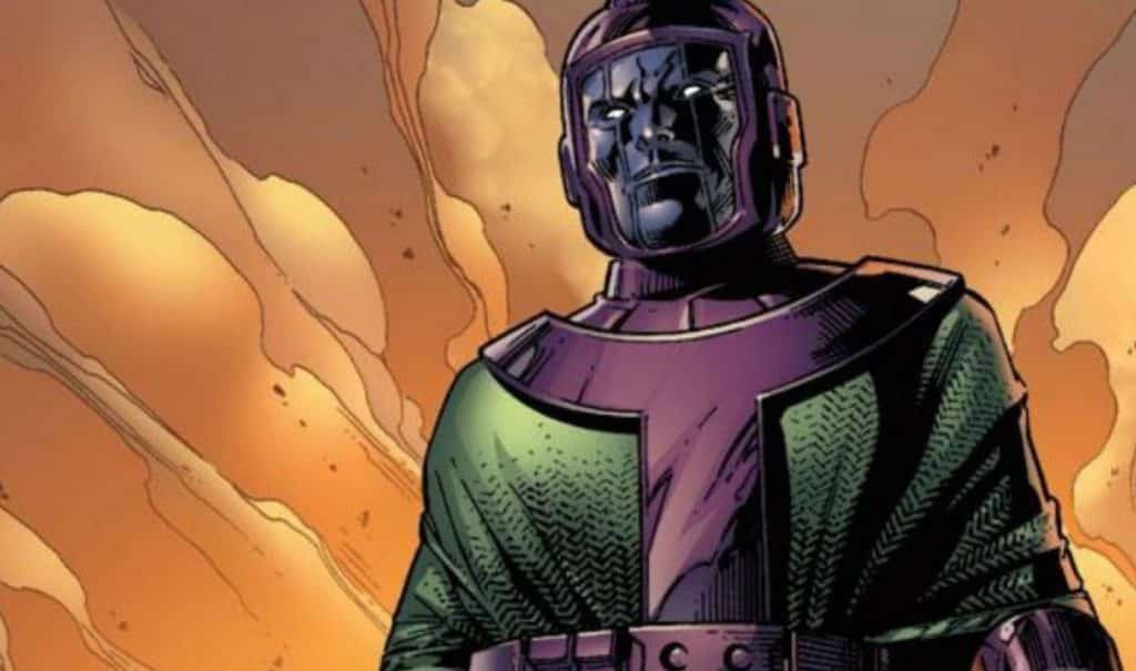 Kang The Conqueror Marvel