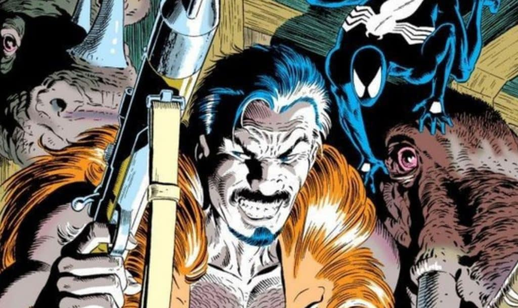 Kraven The Hunter Marvel