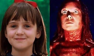 Matilda Carrie Stephen King