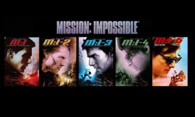 Mission: Impossible Movies