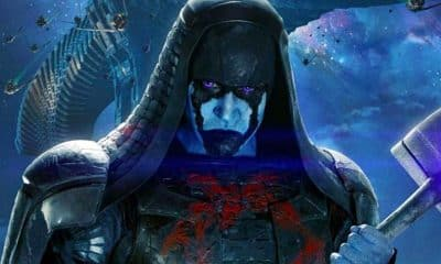Ronan The Accuser MCU Lee Pace